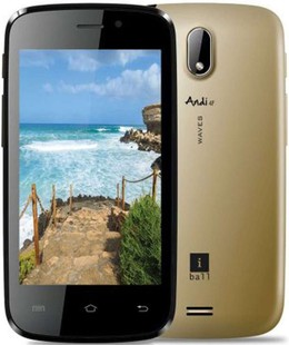 Best price on iBall Andi 4F Arc3 in India