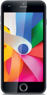 Best price on iBall Cobalt Oomph 4.7D in India