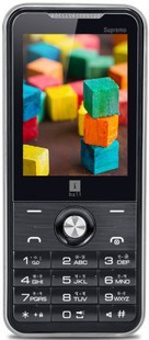 Best price on iBall Supremo 2.4D in India
