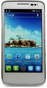 Best price on Idea Aurus III in India