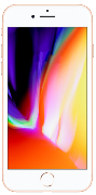 Apple iPhone 8 - Front