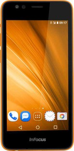 Best price on InFocus Bingo 21 in India