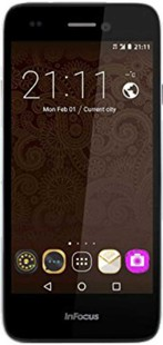 Best price on InFocus Bingo 50 in India