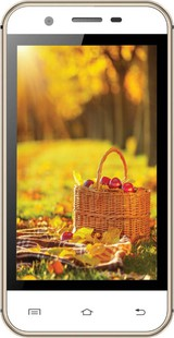 Best price on Intex Aqua 3G Neo in India