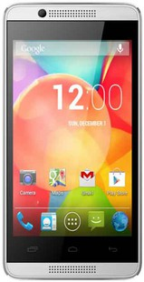 Best price on Intex Aqua 3G Pro in India