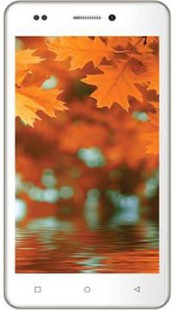Best price on Intex Aqua Life V in India