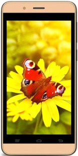 Best price on Intex Aqua Pro 4G in India