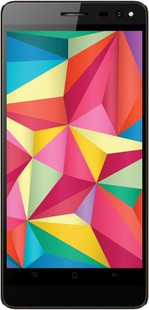 Best price on Intex Aqua Raze in India