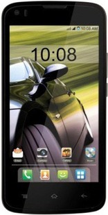 Best price on Intex Aqua Speed in India