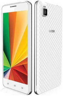 Best price on Intex Aqua Twist in India