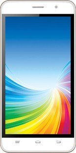 Best price on Intex Cloud 4G Smart in India