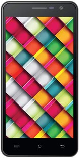 Best price on Intex Cloud Crystal 2.5D in India