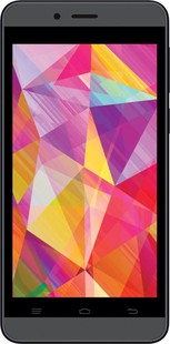 Best price on Intex Cloud Cube in India