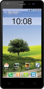 Best price on Intex Cloud M5 II in India