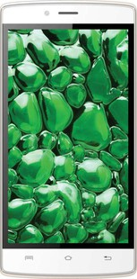 Best price on Intex Cloud Matte in India