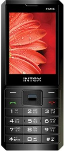 Best price on Intex Fame in India