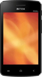 Best price on Intex Feel in India