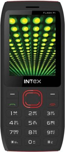 Best price on Intex Flash P1 in India