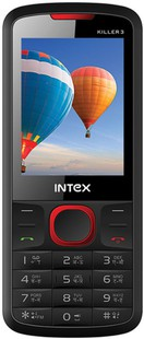 Best price on Intex Killer 3 in India