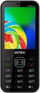 Best price on Intex Turbo Curve in India