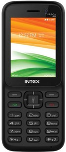 Best price on Intex Turbo Plus 4G in India