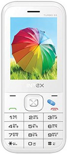 Best price on Intex Turbo S3 in India