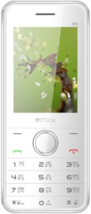 Best price on Intex Turbo S5 in India