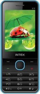 Best price on Intex Turbo V7 in India