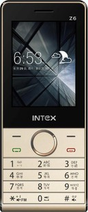 Best price on Intex Turbo Z6 in India