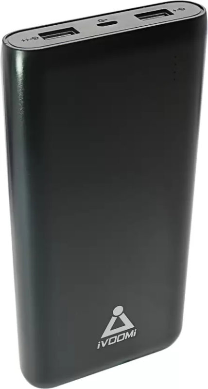 Best price on Ivoomi Iv-PBP20K1 20000 mah Power Bank in India