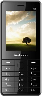 Best price on Karbonn Elegance E5 in India