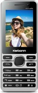 Best price on Karbonn K111 Selfie in India