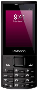 Best price on Karbonn K22 Plus in India