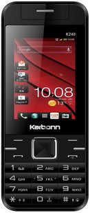 Best price on Karbonn K240 in India