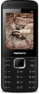 Best price on Karbonn K41 in India