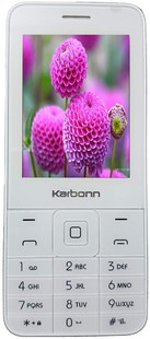 Best price on Karbonn Kphone 1 in India