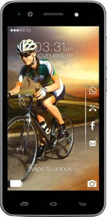 Best price on Karbonn Machone Titanium S310 in India
