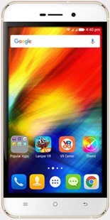 Best price on Karbonn Quattro L52 VR in India