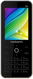 Best price on Karbonn T9 in India
