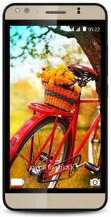 Best price on Karbonn Titanium Mach Five in India
