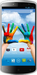 Best price on Karbonn Titanium X in India
