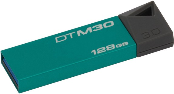 Best price on Kingston DataTraveler Mini 3.0 DTM30 128GB Pen Drive in India