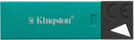 Best price on Kingston DataTraveler Mini 3.0 DTM30 128GB Pen Drive - Back in India