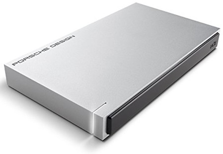 Best price on LaCie STET1000400 1TB USB 3.0 External Hard Drive in India