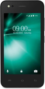 Best price on Lava A55 in India