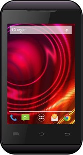 Best price on Lava Iris 310 Style in India