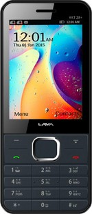 Best price on Lava KKT 28 Plus in India