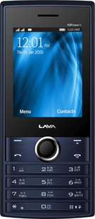Best price on Lava KKT 40 Power Plus in India