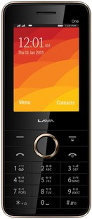 Best price on Lava Spark One in India