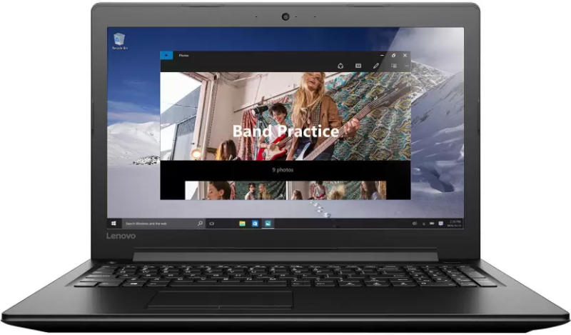 Lenovo 310 Core i5 6th Gen - (8 GB/1 TB HDD/Windows 10 Home/2 GB Graphics) IP 310 Notebook